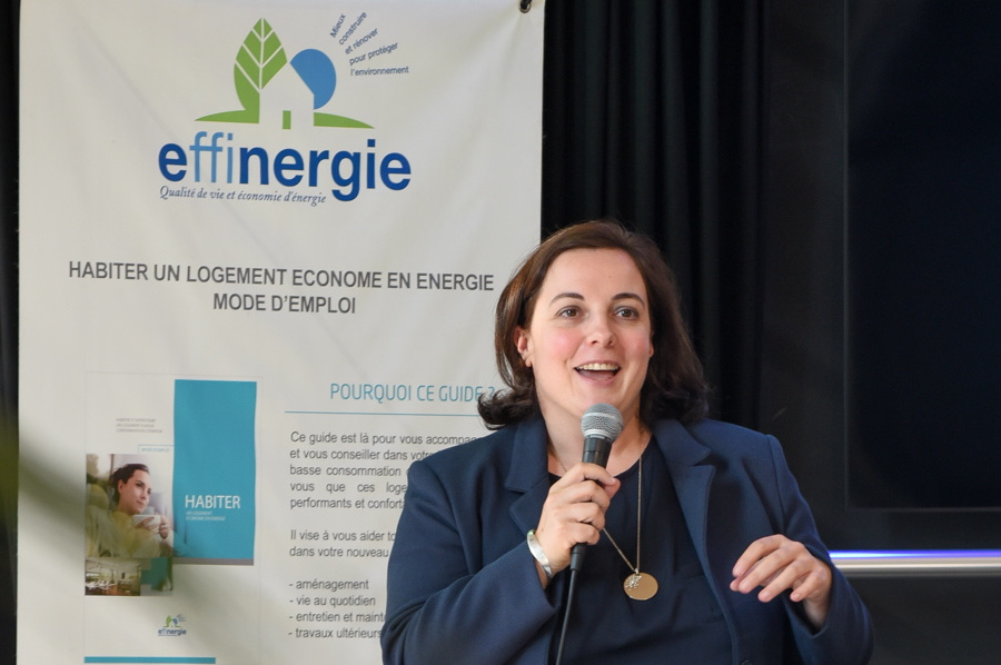 Rencontre effinergie