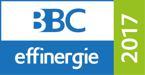 Effinergie label BBC