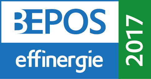 Effinergie label BePos