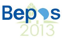 logo BEPOS 2013