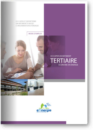 guides usage tertiaire